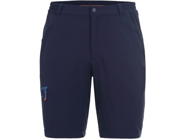 Icepeak Berwyn Short Stretch Homme, dark blue